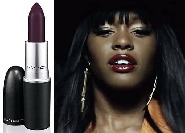MAC is Teaming Up With Azealia Banks For FNO