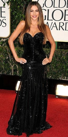 Celeb Style: 2013 Golden Globes Best Dressed
