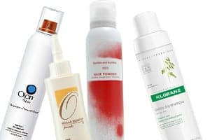 The 4 Best and The 3 Worst Dry Shampoos