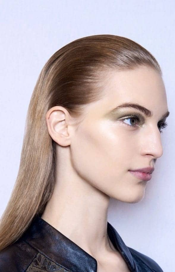 Backstage Beauty: Christian Dior F/W 2014