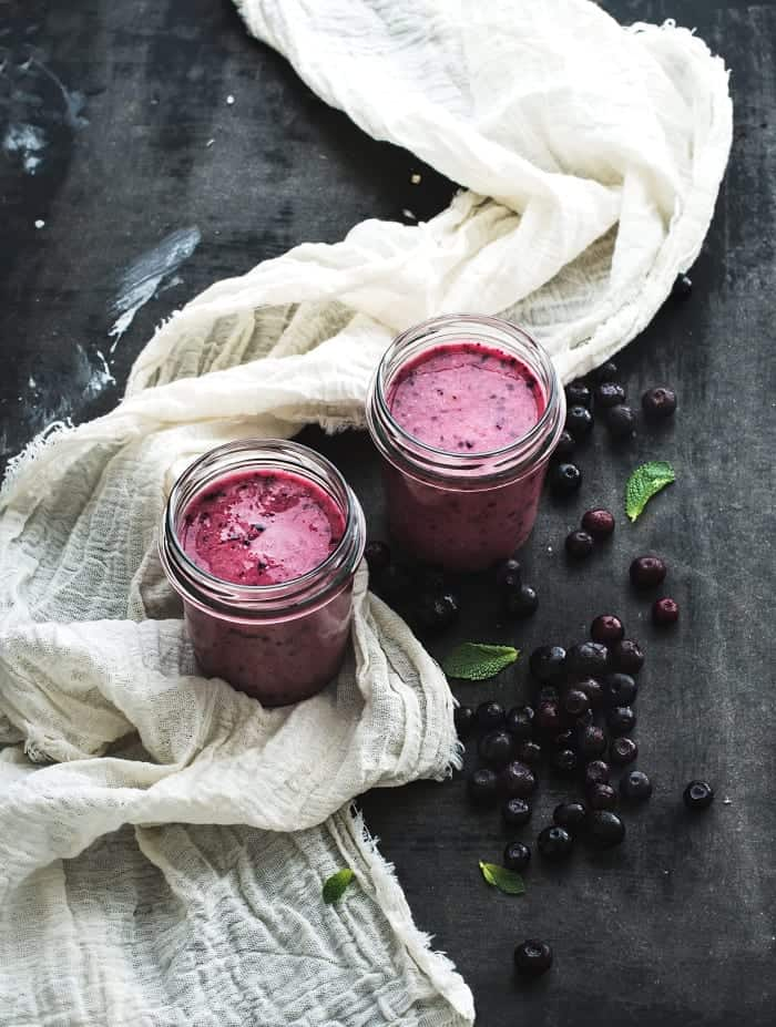 15 Healthy Ingredients to Power Up Your Smoothie
