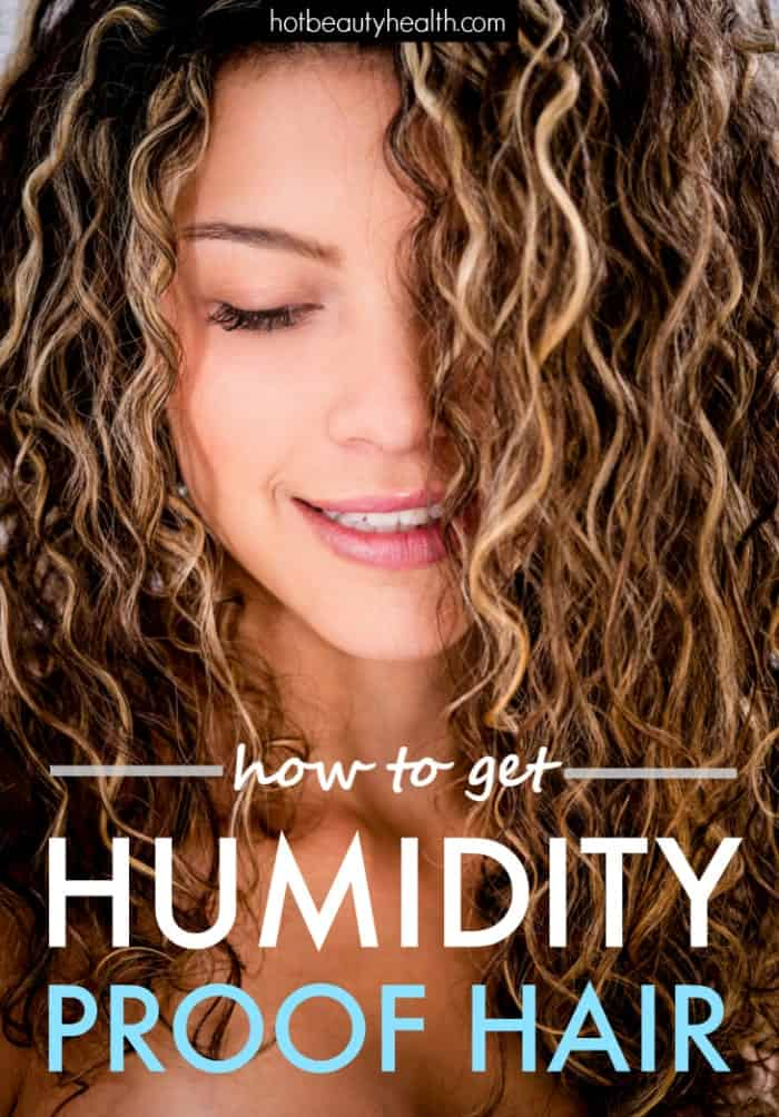 how to style hair in humidity how to get humidity proof hair 3904