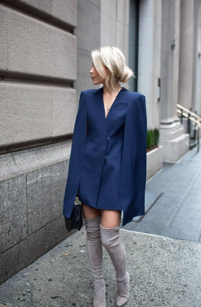 Ready for fall? Here are the top 10 color trends for the fall/winter season to help your upgrade your fall fashion wardrobe. I'm lovin this Navy Peony shade!