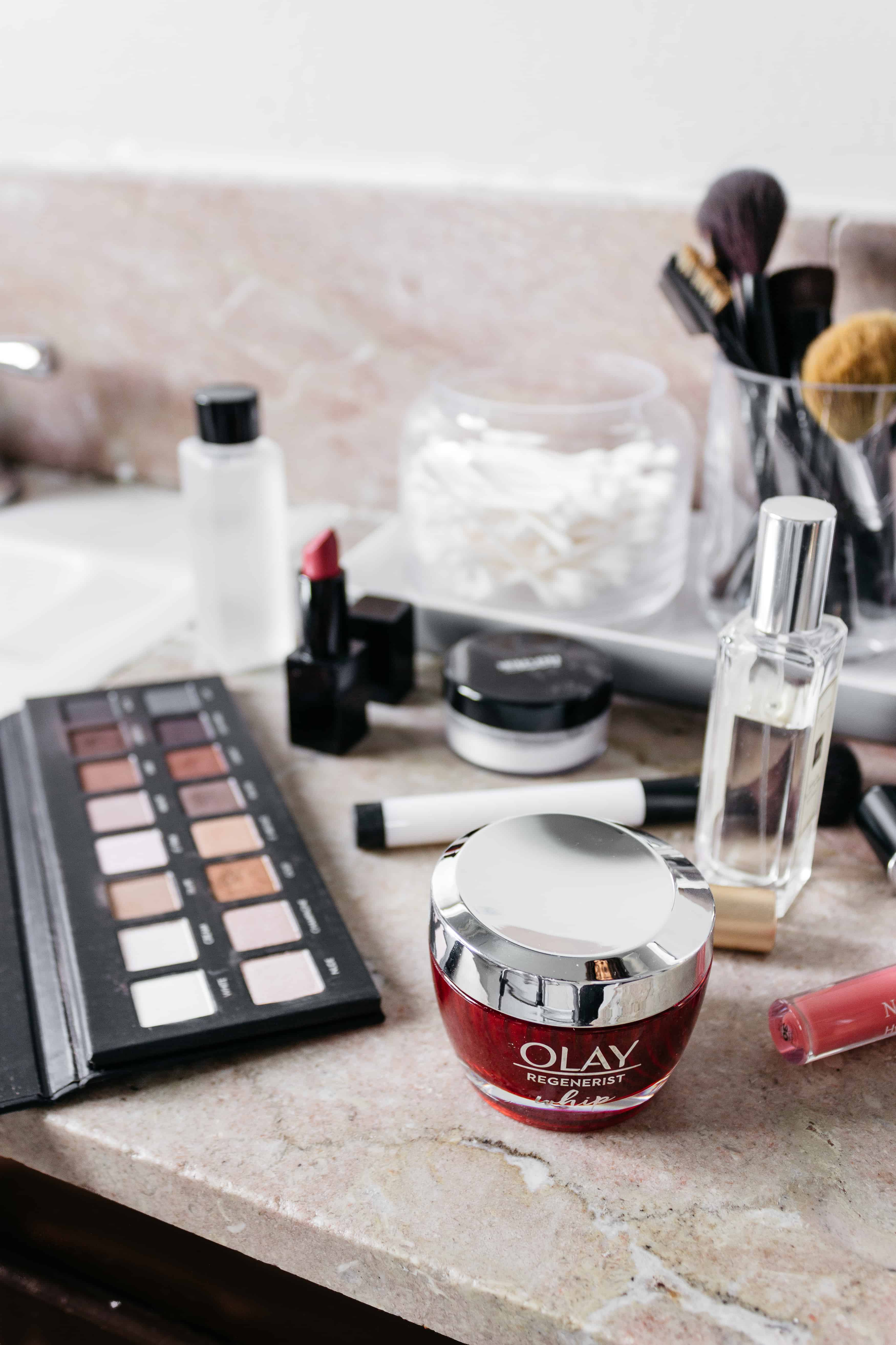 The Perfect Moisturizer to Add to Your Daily Makeup Routine